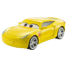 cars characters yellow disney pixar cars 3 characters are rolling in this exciting