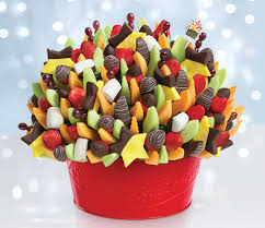 chocolate covered fruit baskets social media archives edible news