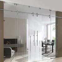Framless Glass Doors by Frameless Glass Doors Manufacturers Suppliers U0026 Exporters In India