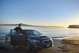 green subaru subaru signs art green as an ambassador subaru of new zealand