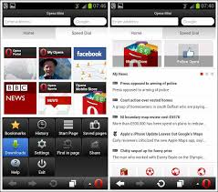 opera mini 7 5 apk opera mini 7 5 introduced smart page for android best android