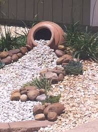 Decorative Rocks For Garden Decorative Rock Landscaping Ideas At Best Home Design 2018 Tips