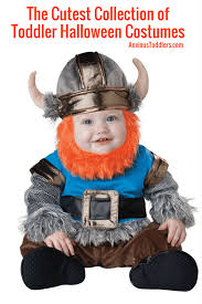 the cutest toddler halloween costumes