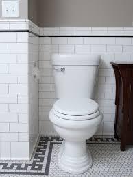 Subway Tile Small Bathroom Nice Subway Tile Design And Ideas Subway Tile Bathroom Designs