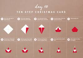 homemade christmas cards mamas u0026 papas