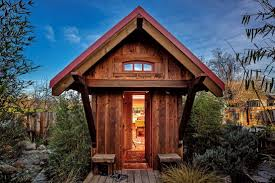 Four Lights Tiny House Company 18 Small Cabins You Can Diy Or Buy For 300 And Up