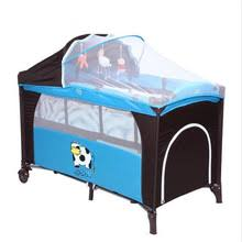 popular baby playpen crib buy cheap baby playpen crib lots from