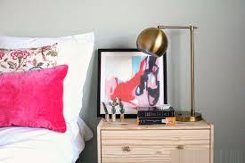 bedroom dark wood nightstand measurements for king size bed grey