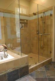 the 25 best steam shower units ideas on pinterest steam bath this luxury shower bath combo 127 luxury bathroom designs part 3 design in earth tones includes both a tub and glass full size of bathroom ideas