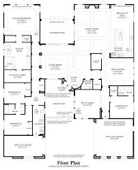 sorrento trail at bella vista ranch the verano nv home design floor plan floor plan