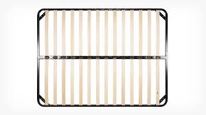 Metal Bed Frame With Wooden Slats Bed Frame Metal Slats Handy Living Wood Slat Kitchen Dining