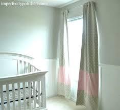 Blackout Nursery Curtains Uk Baby Room Curtain Ideas Baby Room Curtains Ikea Baby Nursery
