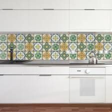 tile decals for kitchen backsplash moroccan tiles stickers pack of 16 tiles tile decals for