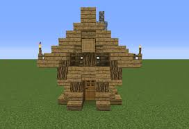 Small House Minecraft Cool Small Houses In Minecraft Amazing Minecraft How To Build A