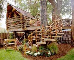 best 25 kid tree houses ideas on tree forts