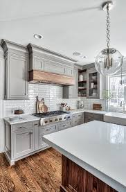 Kitchen Design Picture Grey Kitchen Design Home Bunch Interior Design Ideas