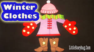 Dress Clothes For Toddlers Winter Preschool Songs Let U0027s Get Dressed Littlestorybug Youtube