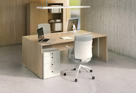 quaranta5 working desk by fantoni stylepark