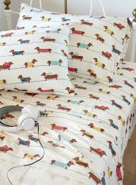 Dog Duvet Covers Dog Bedding For Kids Apartment Therapy