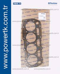 111147741 cylinderder head gasket perkins 111147450