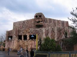 6 Flags Song Skull Mountain Wikipedia