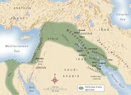 Babylonian Empire Map Map Of Mesopotamia S2017 Ancient Near East Art U0026 Culture