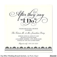 wedding brunch invitation wording post wedding brunch invitations brunch invitation wording as well