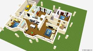 Home Design 3d App 2nd Floor by 100 Home Design 3d Double Story Home Design Apartment D