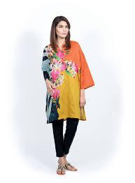latest kurta designs u0026 styles 2017 18 sana safinaz pret collection