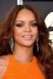 rihanna earrings rihanna collaborates with chopard on high jewellery and limited