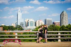 raleigh photographers daryn downtown raleigh nc engagement photographer