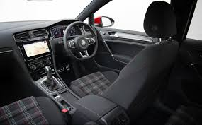 white volkswagen gti interior clarkson review 2017 volkswagen golf gti