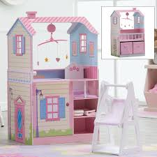 Little Tikes Barbie Dollhouse Furniture by Teamson Kids All In One Baby Doll Nursery Station For 18 In Dolls