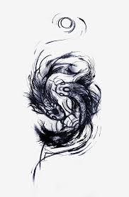 koi fish yin yang steemkr