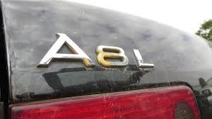 junkyard gem fully depreciated 2001 audi a8 l 4 2 quattro autoblog