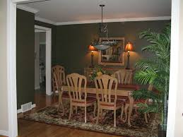Best Interior Painting Dining Rooms Images On Pinterest - Painting dining room