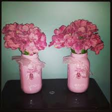 jar centerpieces for baby shower 109 best baby shower images on jar centerpieces