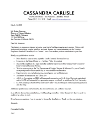 tax accountant cover letter entry level accounting cover letter