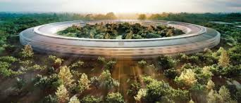 New Apple Headquarters Facebook And Apple U0027s New Headquarters Grids Bloggrids Blog