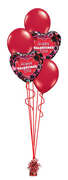 heart balloon bouquet happy balloon bouquet party fever