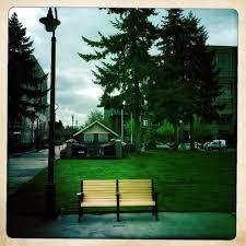 fundraiser by kevin nettleingham memorial park bench for michelle