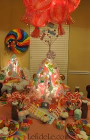diy candyland party themed craft tutorial hard candy lanterns