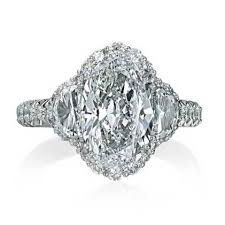 rings large stones images Big diamond engagement rings that excite jpg