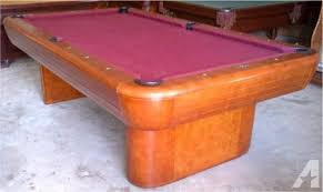 used brunswick pool tables for sale used billiard table miami brunswick gibson 8 pool table for sale