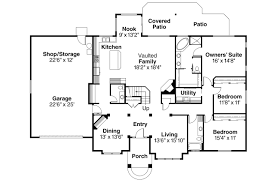 Traditional House Floor Plans Traditional House Plans Vicksburg 30 567 Associated Designs