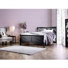 king size black beds for less overstock com