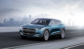 concept audi audi e tron quattro entry if world design guide