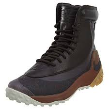 womens boots nike amazon com nike s zoom kynsi jcrd wp boots boots