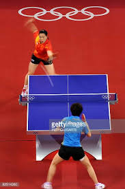 Best Table Tennis Player Wang Nan Table Tennis Player Stock Photos And Pictures Getty Images