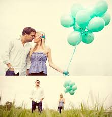 wedding wishes dp s day couples balloons